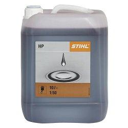 Масло для двухтактного двигателя STIHL HP 10 л