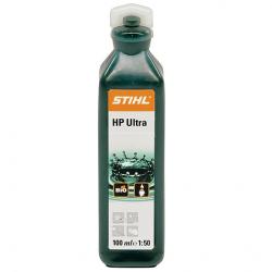Масло для двухтактного двигателя STIHL HP Ultra 100 мл