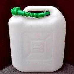 Канистра для бензина Stihl, прозрачная, 20 л