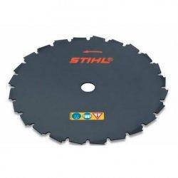 Пильный диск с долотообразными зубьями Stihl 225-24 (41107134204)
