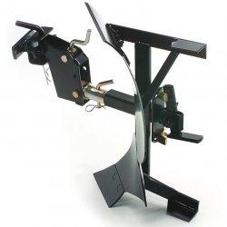 Сдвоенный оборотный плуг Viking ADP 600 с регулируемой головкой для VH 660
