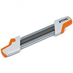 Державка Stihl 2-в-1 с плоским и круглым напильником, 4,0 мм