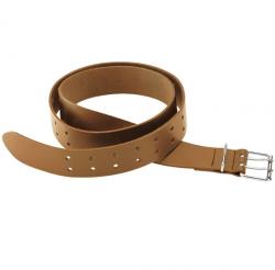Кожаный ремень Stihl, коричневый (00008810600)