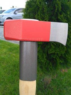 Колун-молот Stihl AX 33 CS с защитной гильзой, 3300 г, 90 см (00008812011)