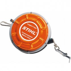 Рулетка металлическая Stihl, 25 м (00008810801)