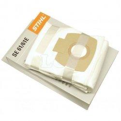 Фильтрующие мешки Stihl для SE 61 - SE 62 (49015009004)
