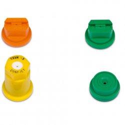 Набор форсунок Stihl для SG 11, SG 31, SG 51, SG 71 (42550071000)