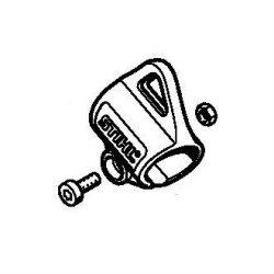 Проушина переносного ремня Stihl для FS 90, FS 120, FS 130, FS 250 (0000-790-8801)