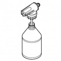Пенная насадка Stihl для моек RE 108, RE 118, RE 119, RE 128 Plus (4915-500-5603)