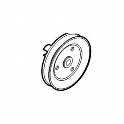 Клиноременный шкив Viking для LB 540, LE 540 (6290-700-2500)