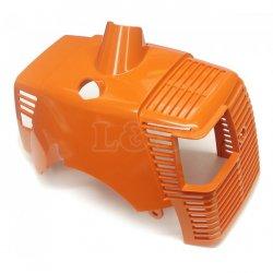 Кожух Stihl для FS 300, FS 350 (4134-084-0910)