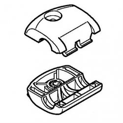 Крепление рукоятки Stihl для FS 90, FS 130, FS 250, FS 310, FS 450 (4128-790-4800)