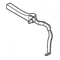 Стопор курка газа Stihl для FS 38, FS 45, FS 55 R (4140-182-0800)
