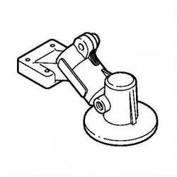Корпус редуктора Stihl для мотокосы FS 55 (4140-641-0300)