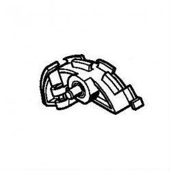 Зажимной элемент Stihl для FS 38, FS 45, FS 55 (4140-182-7601)