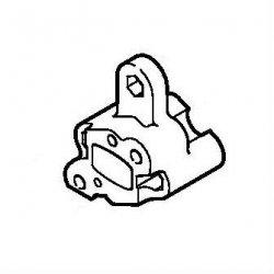 Фланец карбюратора Stihl для FS 38, FS 45, FS 55 (4140-121-1605)