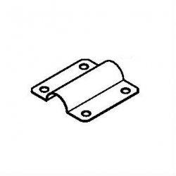 Скоба верхняя крепления рукоятки Stihl для FS 55, FS 56, FS 87 (4137-791-0900)