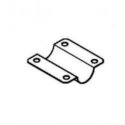 Скоба нижняя крепления рукоятки Stihl для FS 55, FS 56, FS 87 (4130-791-0606)