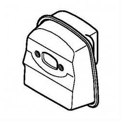 Глушитель Stihl для FS 38, FS 45, FS 55 (4140-140-0617)
