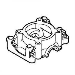 Картер Stihl для FS 38, FS 45, FS 55 (4140-021-0300)