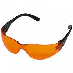 Защитные очки Stihl Light, оранжевые (0000-884-0335)