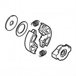 Сцепление Stihl для FS 38, FS 45, FS 55, FS 56 (4140-160-2005)