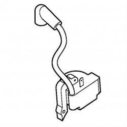 Катушка зажигания Stihl для FS 38, FS 45, FS 55 (4140-400-1308)