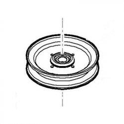 Натяжной ролик Viking для садовых тракторов (6170-760-1290)