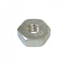 Гайка крепления шины M8 для бензопил Stihl (0000-955-0801)