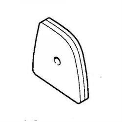 Воздушный фильтр Stihl для FS 94 (4149-120-1800)
