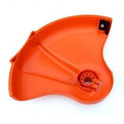 Защитный кожух Stihl для триммеров FSE 60, 71, 81 (4809-710-8100)