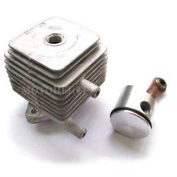 Цилиндр с поршнем, диам. 35 мм Stihl для мотокос FS 36, FS 40, FS 44 (4130-020-1200)