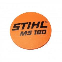 Фирменная табличка Stihl (1130-967-1505)