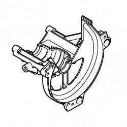Поддон картера Stihl для FS 87, FS 90, FS 100, FS 130, FS 310 (4180-021-2500)