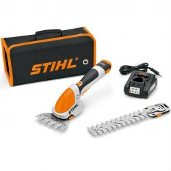 Аккумуляторные кусторез-ножницы Stihl HSA 25