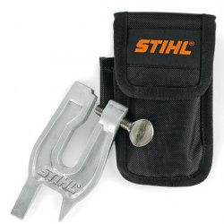 Струбцина малая Stihl S260 для фиксации шин (00008810402)