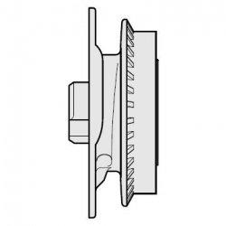 Тросиковый шкив Stihl для бензопил MS 270 (1133-195-0401)