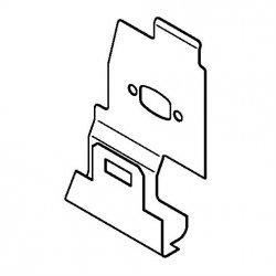 Прокладка цилиндра-глушителя Stihl для FS 75, FS 80, FS 85 (4137-149-0600)