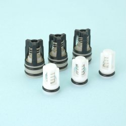 Набор клапанов Stihl для RE 109, RE 119, RE 129 Plus (4776-700-6200)