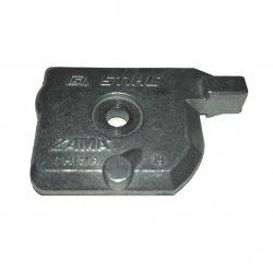 Крышка карбюратора нижняя Stihl для MS 170, MS 180 (1130-121-0801)