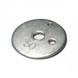 Воздушная заслонка карбюратора Stihl для MS 180, MS 230, MS 250 (1132-121-2901)