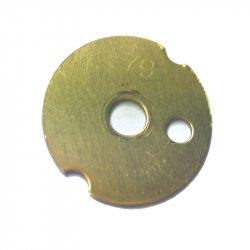 Дроссельная заслонка карбюратора Stihl для MS 170, MS 180 (1130-121-3302)