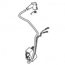 Катушка зажигания Stihl для FS 490 C-EM (4148-400-4713)