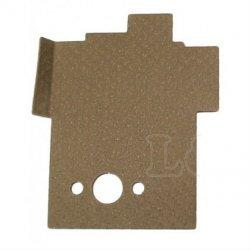 Прокладка глушителя Stihl для FS 87, FS 90, FS 100, FS 130, FS 310 (4180-149-0600)