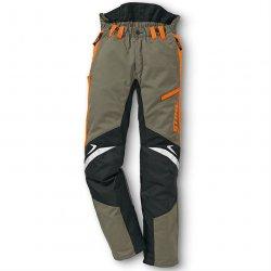 Штаны защитные Stihl Function Ergo, размер - S (00883420548)