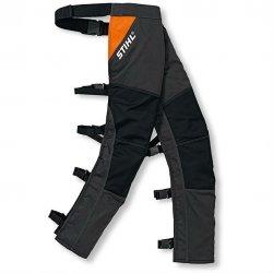 Защита ног от порезов Stihl Function, размер - M (00885210102)