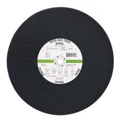 Диск абразивный Stihl Стандарт, диам. 300x4,0 мм, камень (0835-020-7000)