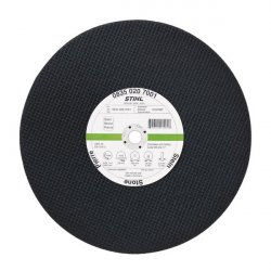 Диск абразивный Stihl Стандарт, диам. 350x4,0 мм, камень (0835-020-7001)
