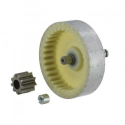 Зубчатое колесо Stihl для MSE 140, MSE 160, MSE 180, MSE 200 (1208-640-7550)