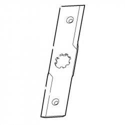 Нож комбинированный Viking для GE 355 (6011-702-5100)